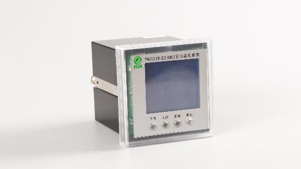 三相液晶多功能嵌入式说明书