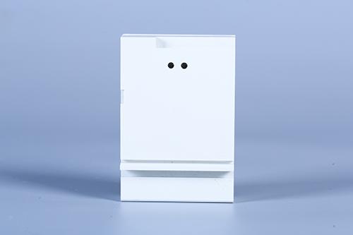三相费控智能电能表(本地、载波)
