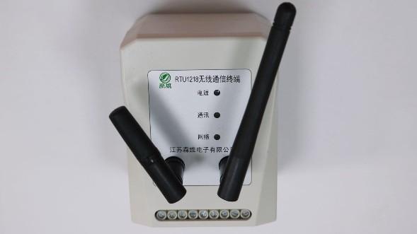 电力数据网关终端基本功能