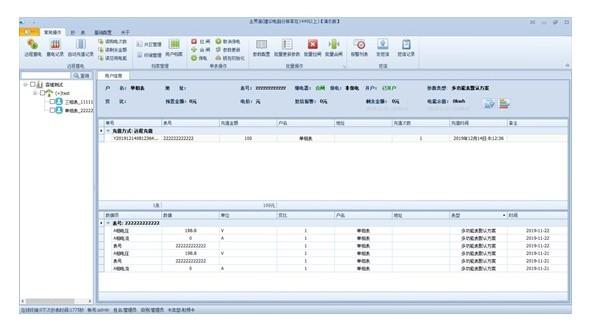 能效监测管理系统与技术方案