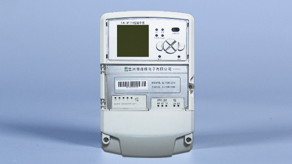 DJGZ23-SW10型集中器说明书