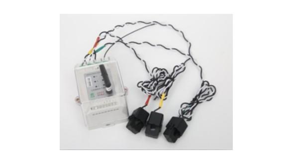 什么是分表计电环保用电监测系统