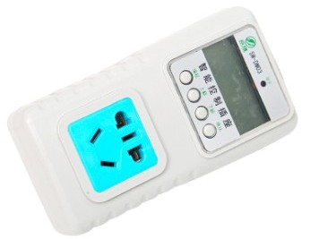 充电控制插座