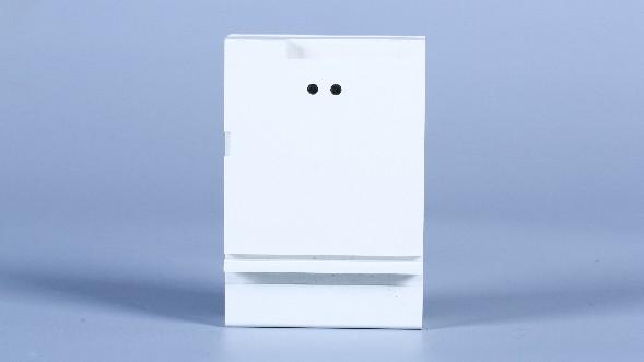 电能表上的载波模块是起什么作用的?