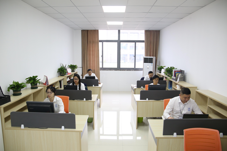 森维电子-工作环境