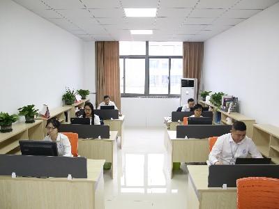 森维电子-工作区域