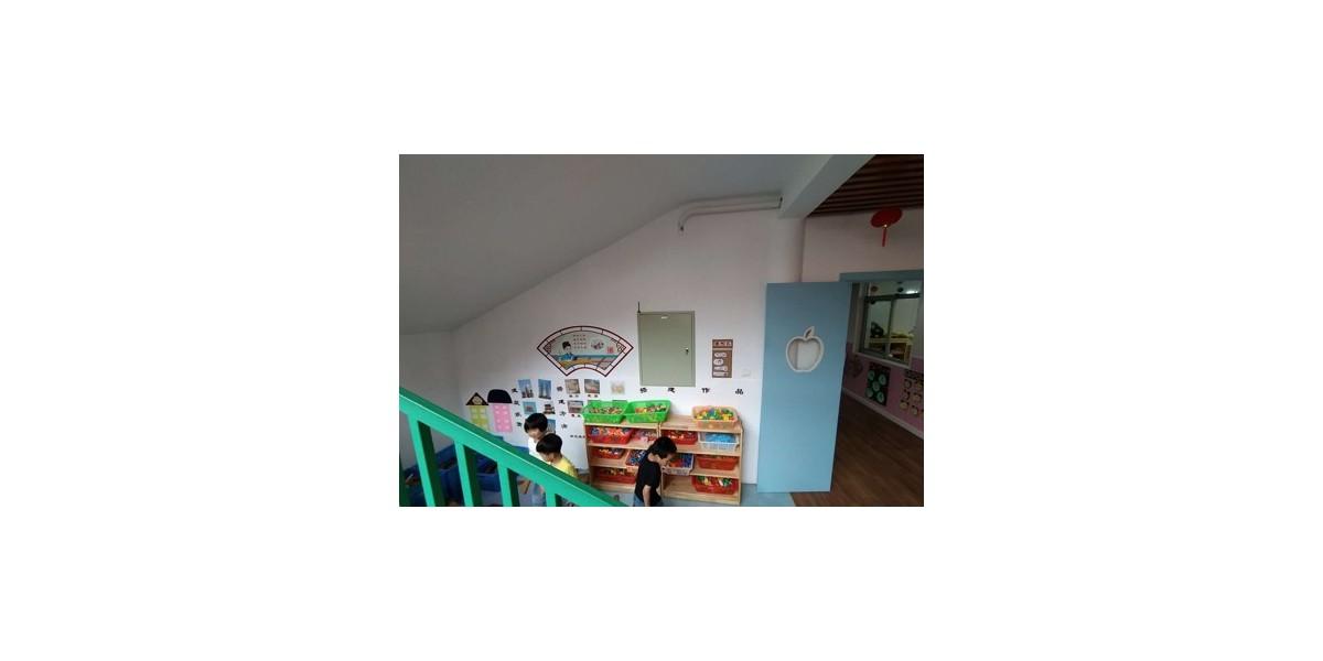 校园安全用电管理之丰义幼儿园
