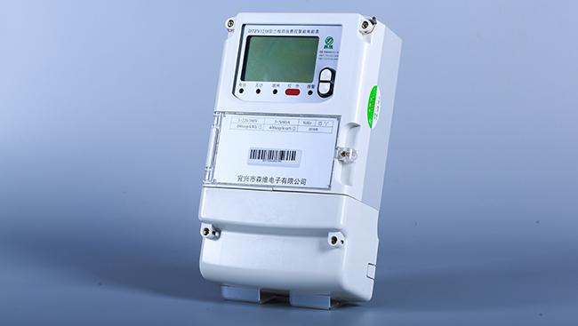 森维电子和您一起分析本地费控电能表与远程费控表优势