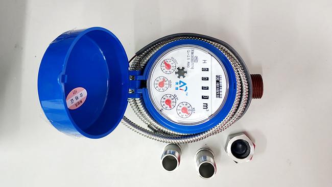 江苏森维电子厂家教您如何防范水表自转
