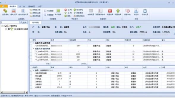 智慧灌溉管理系统方案介绍---江苏森维电子有限公司