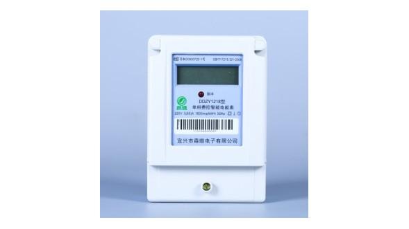 家用单相电表使用注意点
