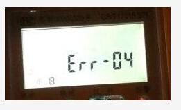 err -04