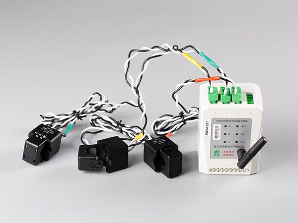 温测型电力能效监测终端 (Lora)温测型电力能效监测终端 (Lora)