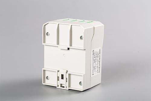 测温测漏电流型电力能效监测终端(GPRS)