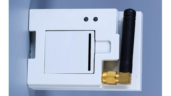 费控智能电能表GPRS通信介绍